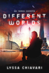 Different Worlds Book 1.5 of the Iamos Trilogy September 2016